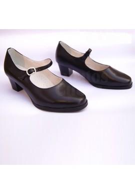 Zapato Cueca Código 1409