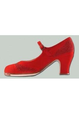 Zapato Flamenco 256