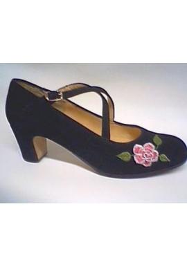 Zapato Flamenco 042