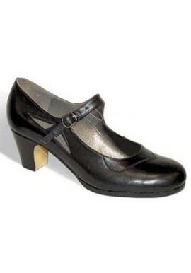 Zapato Flamenco 015