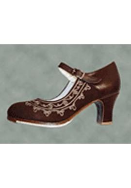 Zapato Flamenco 158
